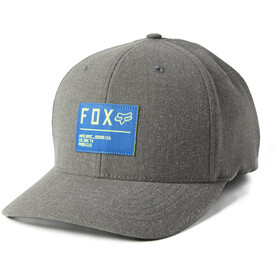 Fox Non Stop Flexfit Hat Men, pewter